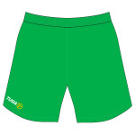 Pantalon basquet verde Tuga Teams