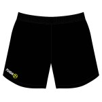 Pantalon multideporte negro Tuga Teams