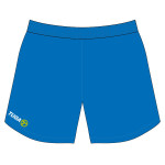 Pantalon multideporte azul Tuga Teams