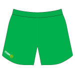 Pantalon multideporte verde Tuga Teams
