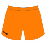 Pantalon multideporte naranja Tuga Teams